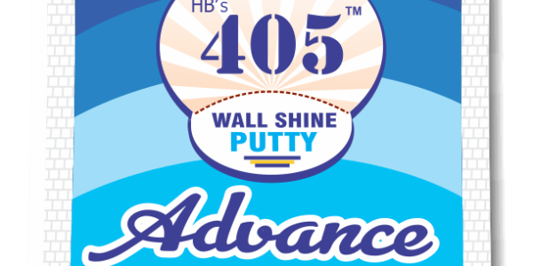 Wall Putty Advantages and Quality