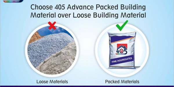 Be a Smart Chooser : Use Health Friendly Building Materials