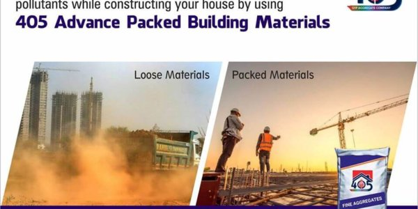 Be a Smart Chooser ! Use Non Polluting Building Materials