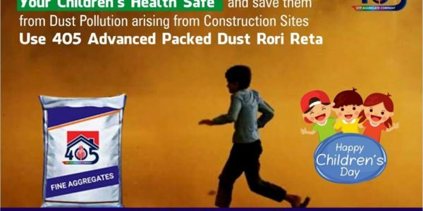 Be a Smart Chooser – Use Kids Friendly Building Material